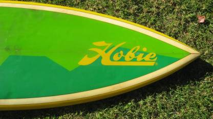 Hobie Terry Martin Twin Fin 2