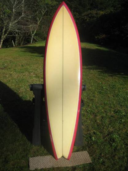 Windansea Single Fin 1970s 1