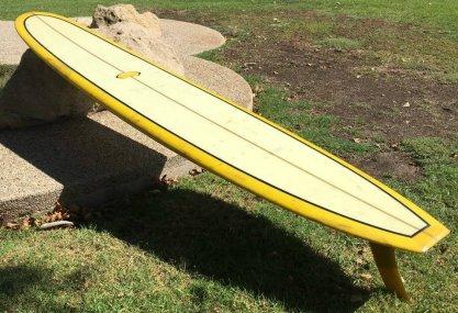 Bing David Nuuhiwa Lightweight Deck