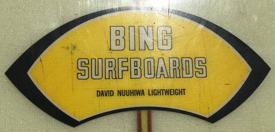 Bing David Nuuhiwa Lightweight Model