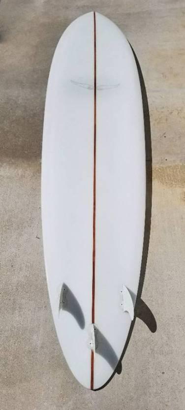 Skip Frye K Model 8'6 1