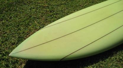 Phil Becker Single Fin 2