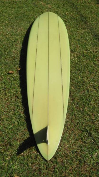 Phil Becker Single Fin 7