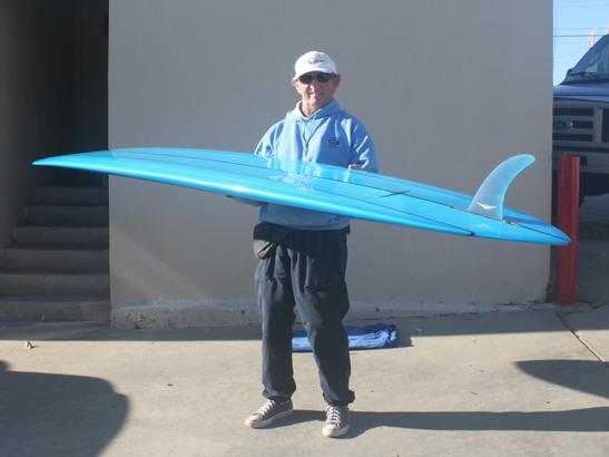 Price Checks: Skip Frye Glider Edition