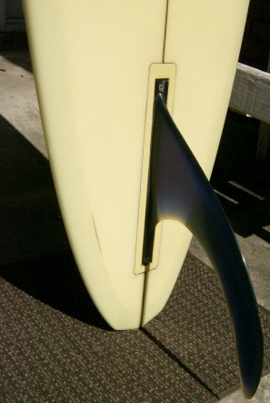 O'Neill Dagger Surfboard Fin
