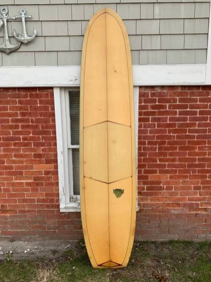 Surfboards Hawaii V Bottom CL 2