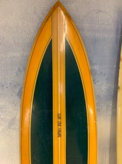 Todd Pinder Surf Line Dumphy