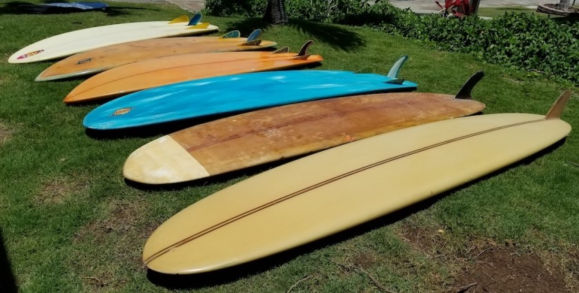 Quivers of Distinction: Mike from Maui – SHRED SLEDZ