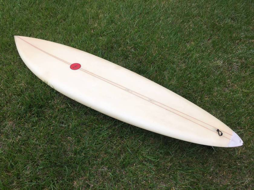 Haut Surfboards