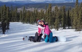 Moose Mountain Ski Report