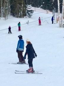 Moose Mountain Beginner Lift