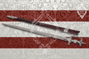 Firangi Sword