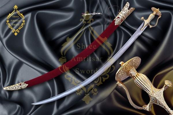 indian wedding swords
