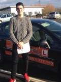 1 Week driving Course Shrewsbury