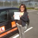 Driving test success shrewsbury shropshire