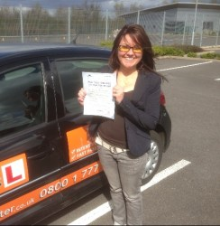Driving school baschurch