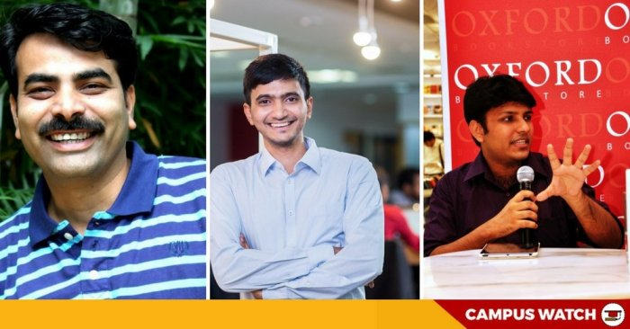 3 Inspiring Green Energy Entrepreneurs You Must Catch At IIT Madras