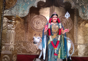 Significance and understanding of Metaphysics of Navaratri