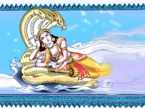 The Purusha Sukta - Significance and Meaning