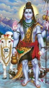 Lord Siva - In Vedic Scriptures