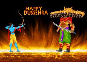 Vijaya Dasami and Dassera