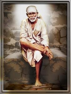 Om Sai Ram Mantra – Guruvar Blessings