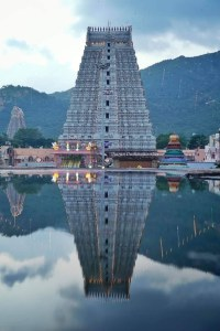 Wonderful Facts about Some Temples
