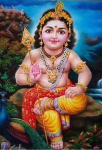 Pragnya Vivardhana Karthikeya Stotram for Gaining Intelligence and  Concentration