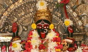 Mysterious (True) Story Of The Kali Temple Where Mother Goddess Is Alive In Her Real Form