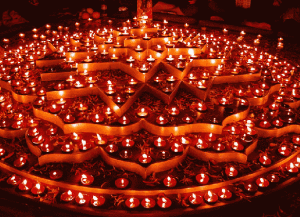 Karthigai Deepam - The Festival of Lights