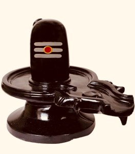 Worship of Siva Linga (by Swami Sivananda)