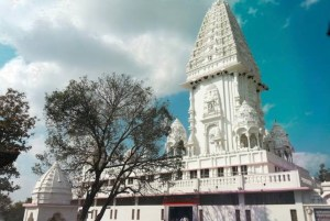 The Mysterious Devi Temple in Bihar where The Idols Speak To Each Other at Night.