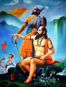 Samartha Ramdas - The Great Guru of Chhathrapati Shivaji Maharaj