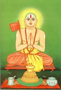 The Visishtadvaita Philosophy Of Sri Ramanuja
