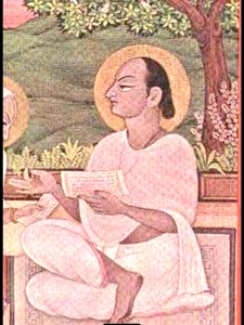 The Suddhadvaita Philosophy Of Sri Vallabhacharya