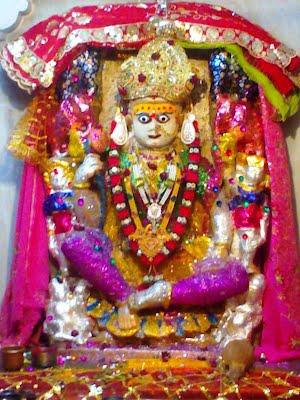 Kamaleshwari