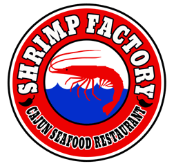 Shrimp Factory Logo