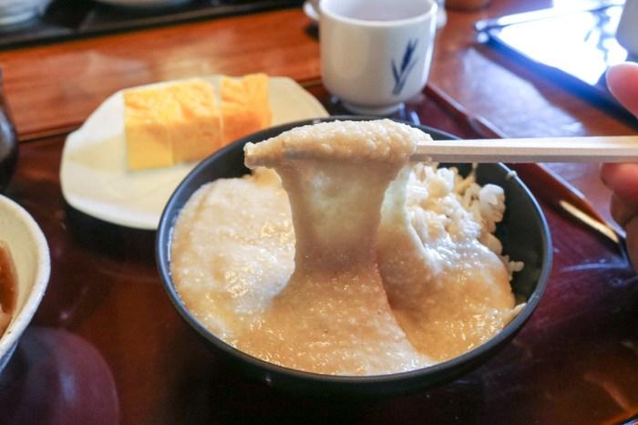 東京山藥泥麥飯吃到飽還有炸雞塊 淺草寺旁高CP美食