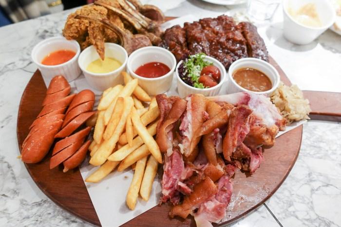 內湖不限時 布納咖啡館 BUNA CAFE 聚餐下午茶假日好選擇