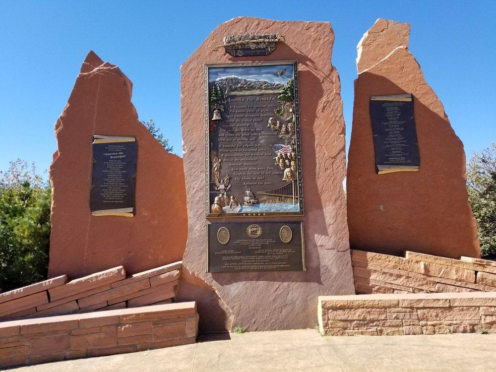 Colorado Springs Community Involvement
