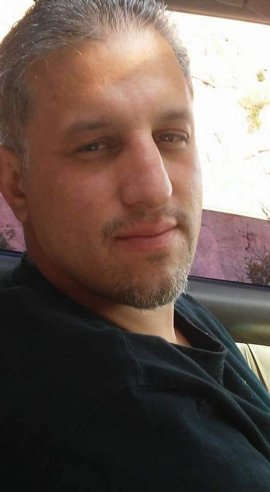 Jason Ray Sandoval