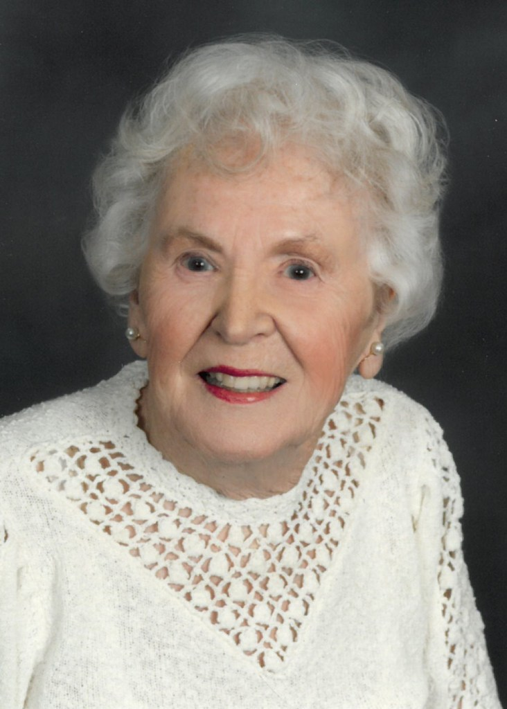 "Mary E. ""Bette"" Claytor"