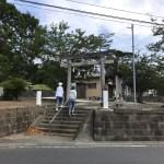 南房総市千倉町八幡神社