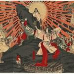 日本神話の神々たち