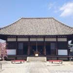 奈良県額安寺