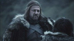 Sean Bean Eddard Stark Game of Thrones