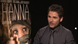 Hanna Eric Bana interview pictures