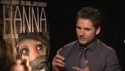 Hanna Eric Bana Interview photos