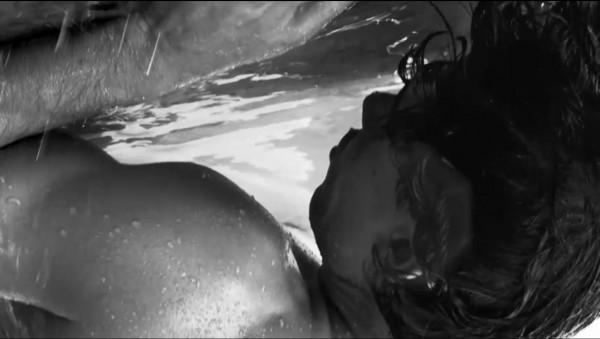 Rafa wet Rafael Nadal Armani underwear shirtless naked pictures photos screencaps