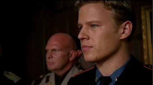 Kings David Shepherd Christopher Egan 2009 March screencaps 207